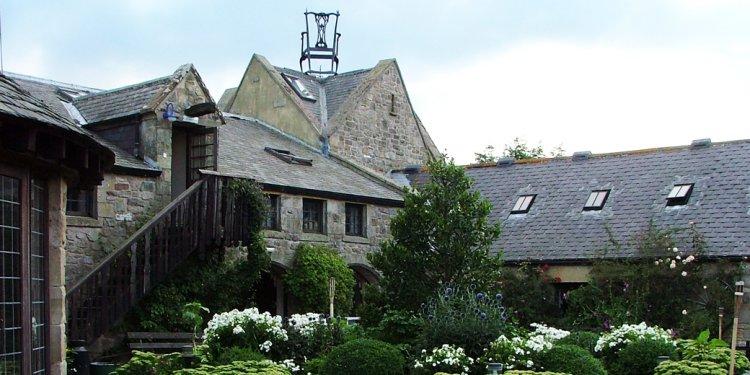 Alnwick Lodge Accommodation