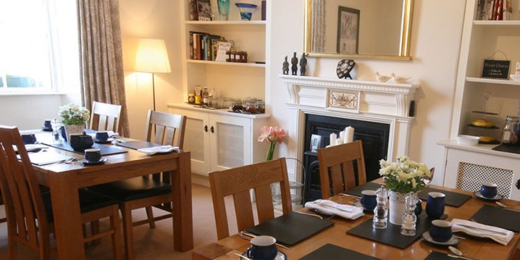 Bed & Breakfast Belford