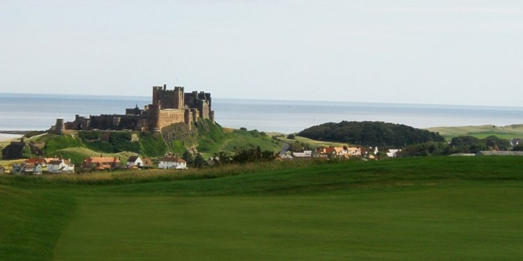 Golf clubs, United kingdom and