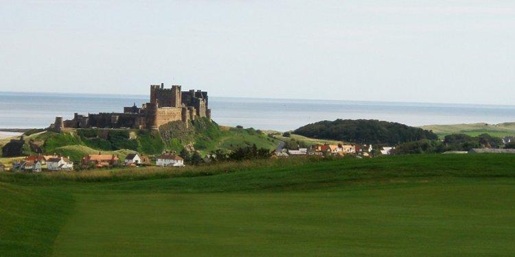 Golf clubs, United kingdom and
