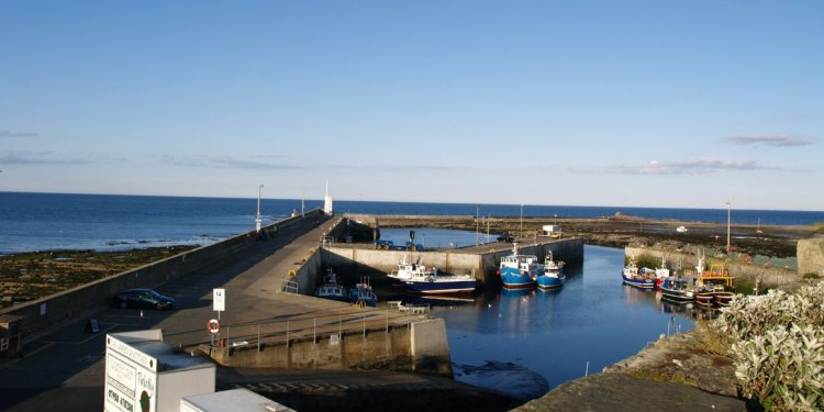 Holiday Cottage in Seahouses