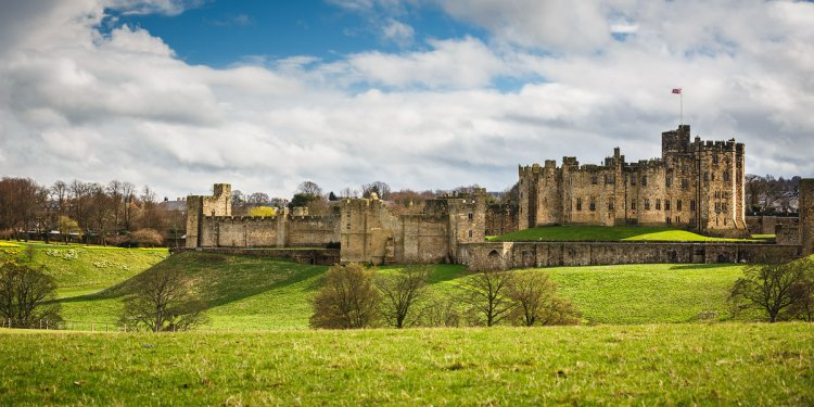 Deals for Hotels in Alnwick