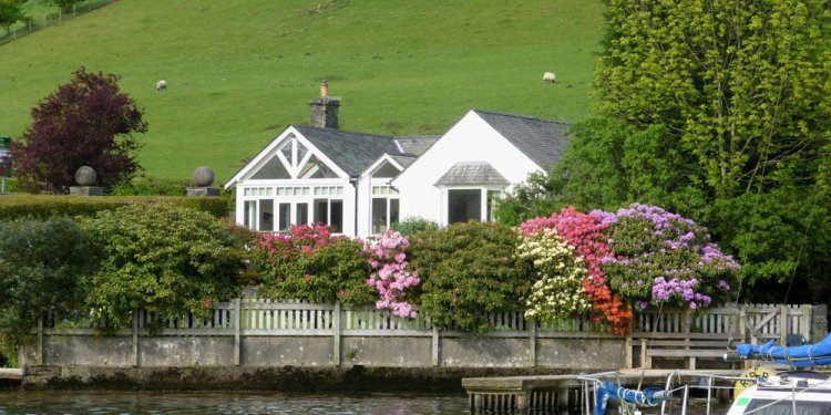 Lake District Cottages on