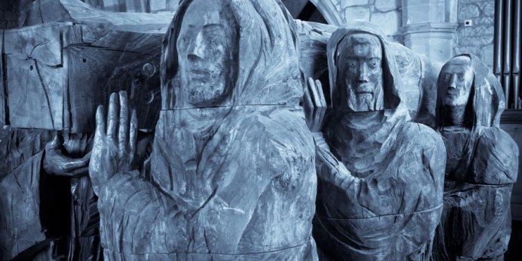 Download Lindisfarne Church