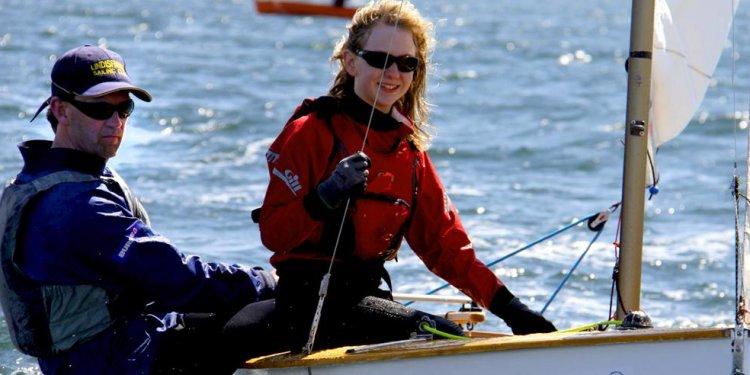 Lindisfarne Sailing Club is a