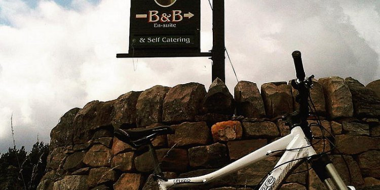 #northumberland #grindonfarm #bandb #bb #ecocycleadventures #hexham #hardrainswall