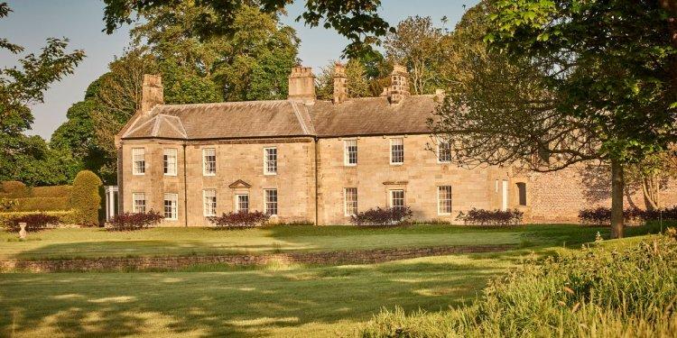 Northumberland s new Walwick