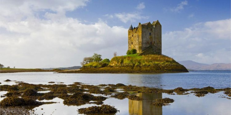 Sky scotland