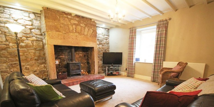 Self Catering Cottages North