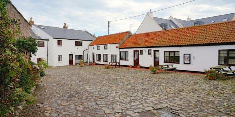 No4 Cliff House Cottages