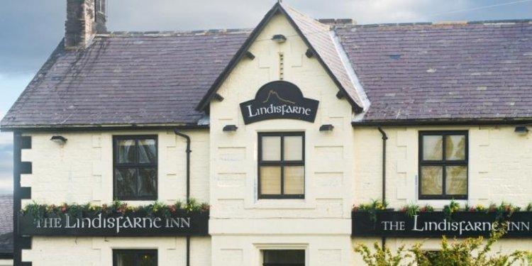 The Lindisfarne Inn, Beal