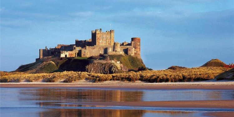 Bamburgh Castle Apartments