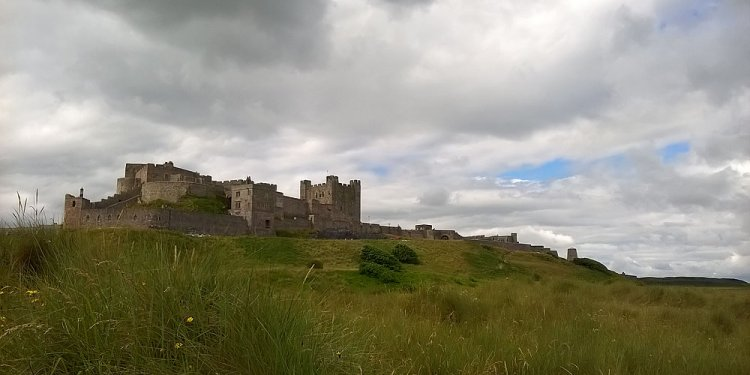 Bamburgh B&B accommodation