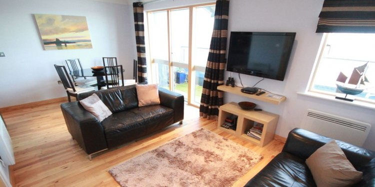 Accommodation, Seahouses