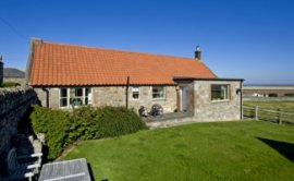 Bee Hill Holiday Cottages, Northumberland