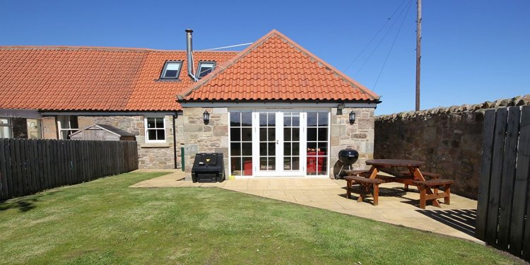 Hill Farm holiday cottages Seahouses Northumberland