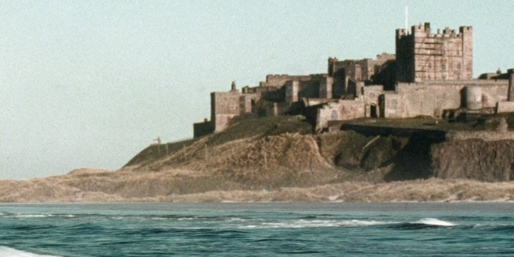 History of Bamburgh Castle