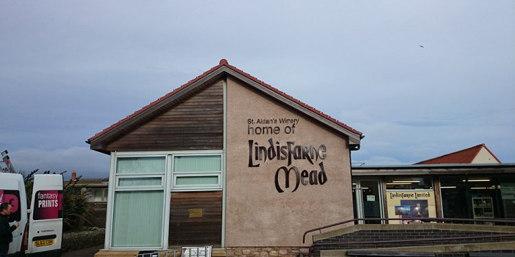 Lindisfarne Bed And Breakfast In Seahouses