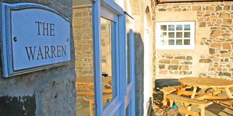 Alnwick Cottages Self Catering