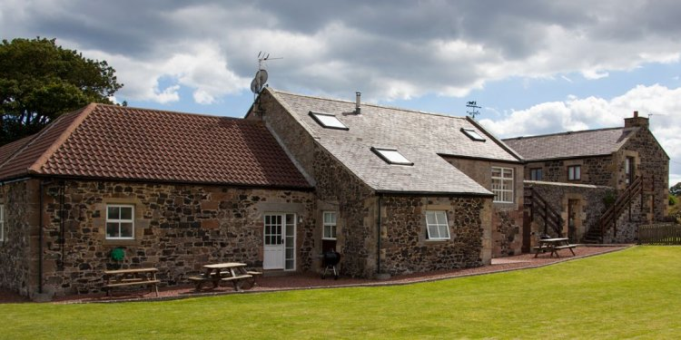 Country cottages Hire Seahouses Northumberland
