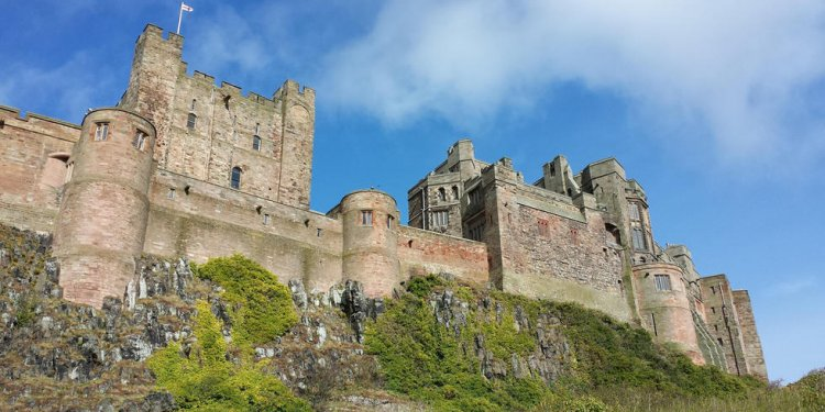 Hotels in Bamburgh