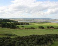 Bamburgh Castle Golf Club reviews