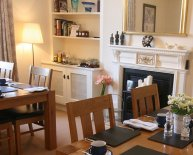 Bed and Breakfast in Bamburgh Northumberland