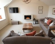 Country and Coastal cottages Seahouses Northumberland