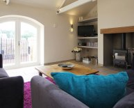 Country Coastal cottages Seahouses Northumberland