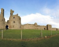 Dunstanburgh Castle Golf