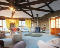 Holiday accommodation in Northumberland