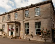 Hotel Breaks in Northumberland