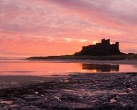 Hotels in Bamburgh Northumberland