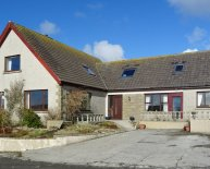 Lindisfarne Bed and Breakfast