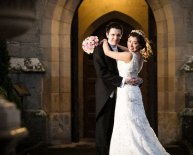 Lindisfarne Castle weddings