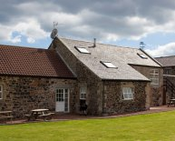 Luxury cottages Northumberland coast