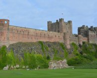 Places to Eat in Bamburgh