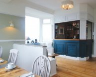 Places to stay in Seahouses Northumberland