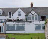 Pub Seahouses United Kingdom