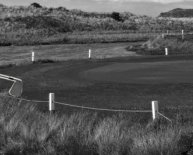 Seahouses Golf course