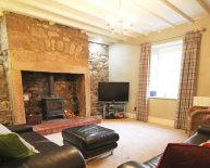 Self Catering cottages Seahouses Northumberland